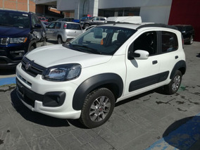 Fiat Uno Way 2017 Std