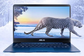Laptop Asus Ux403u