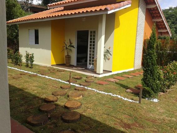 Casas Em Condomínio Com 4 Dormitórios - Mairinque - Sp