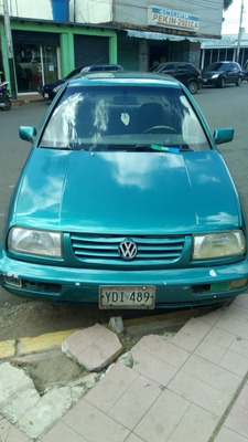 Volkswagen Vento Gti