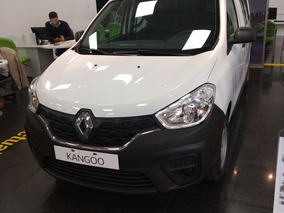 Renault Kangoo Ii Solo Dni Veraz G . Incluidos Sin Recibo Lp