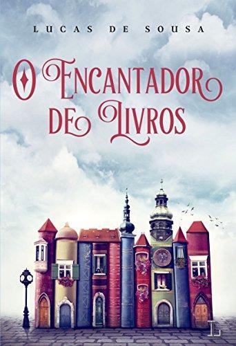O Encantador De Livros