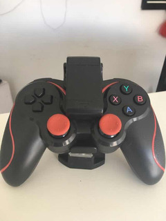 Controles Game Para Celulares - Bluetooth