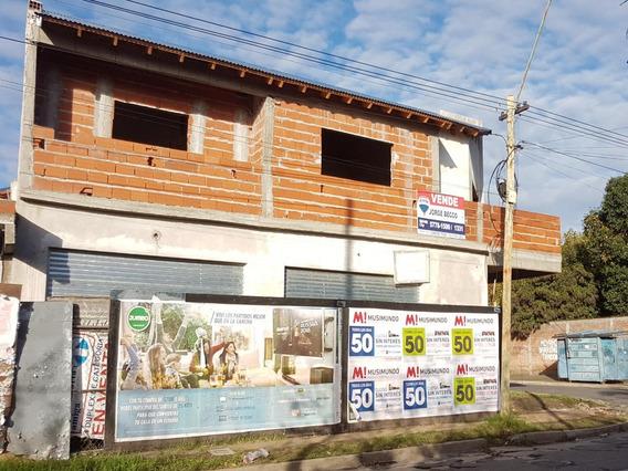 Venta Obra A Terminar En Castelar Norte