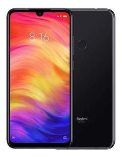 Smartphone Xiaomi Note7 64gb Versão Global Na Caixa Novo!