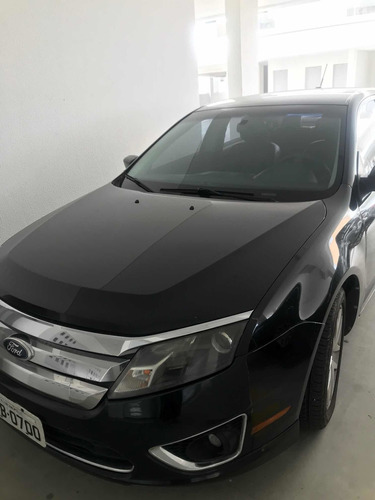Ford Fusion 2010 3.0 V6 Sel Awd Aut. 4piq