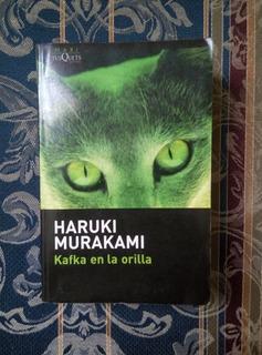 Haruki Murakami - Libros