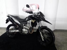 Honda Xre 300 - Preto
