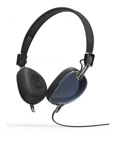 Fone De Ouvido Skullcandy Headphone Azul Royal Navigator Mic