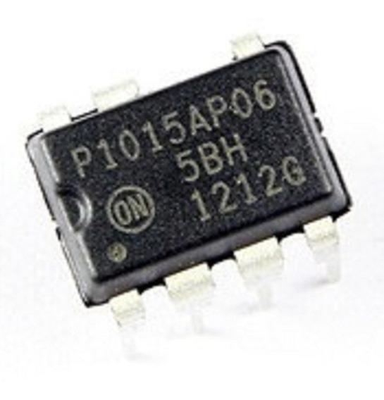 20 Pcs P1015ap06 Novo E Original   Ncp1015ap06