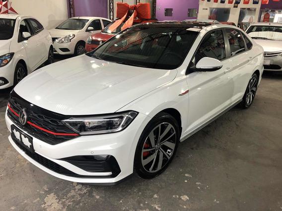 Volkswagen Jetta 2.0 Gli 350 Tsi Aut. 4p 2019