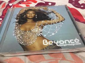 Beyoncé Dangerously In Love Cd Nacional