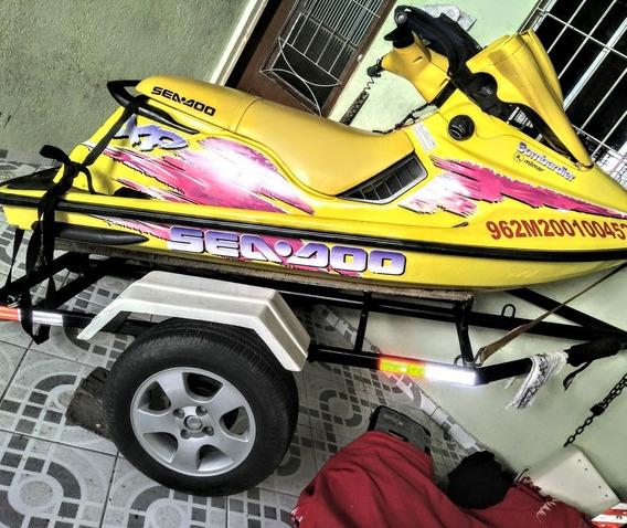 Seaa Doo Xp 800cc