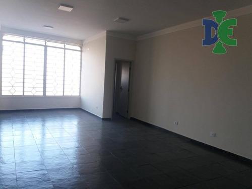 Salão Para Alugar, 50 M² Por R$ 1.200,00/mês - São João - Jacareí/sp - Sl0016
