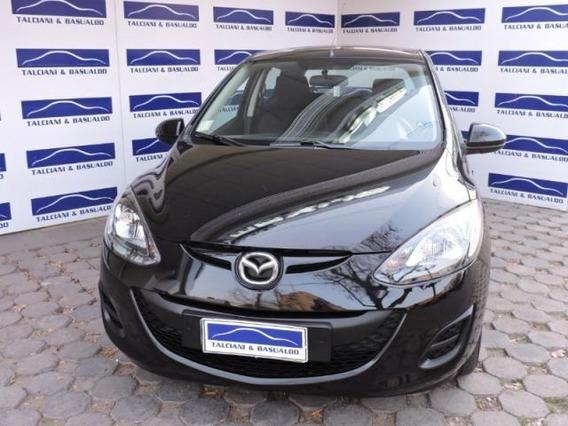 Mazda 2 Sport 1.5 2012