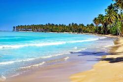 Solar De 88mil Metros Con 900 Metros De Playa En Juan Dolio