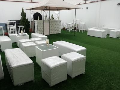 Alquiler De Casa Jardin Para Eventos Matellini -chorrillos