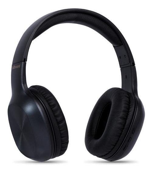 Audífono Billboard Symphony Bluetooth Negro Con Envío Gratis
