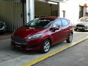 Ford Fiesta Kinetic Design 1.6 S Plus 120cv // 2014 - 80.000