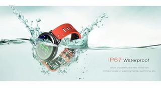 Relógio Smartwatch Amazfit Pace Gps Batimentos Inglês