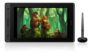 Pen Display Tablet Huion Kamvas Pro 20 + Envio Gratis