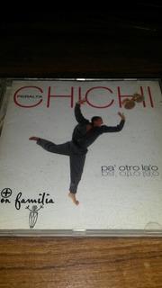 Cd Musical Chichi Peralta