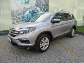 Honda Pilot 3.5 Ex 4x4 At 2016 Impecable!!!!