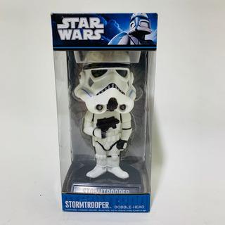 Star Wars Stormtrooper Bobble-head Funko