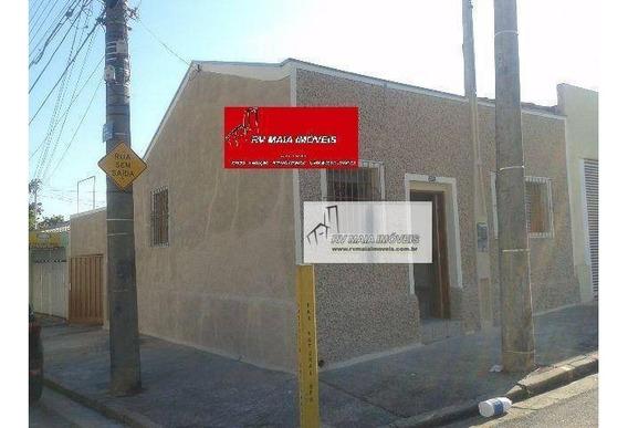 Casa Com 2 Dormitórios À Venda, 94 M² - Além Ponte - Sorocaba/sp - Ca1158