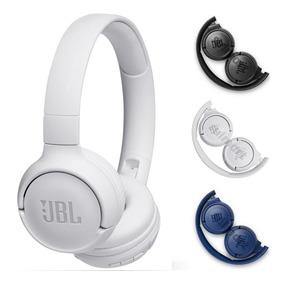 Fone Jbl Tune 500 Bluetooth T500bt Original Melhor Q T450
