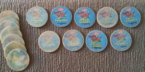 Tazos Coleção Super Tazo Looney Tunes