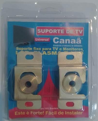 Suporte Para Tv Led/lcd/plasma/monitor