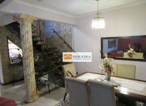 Casa Com 2 Dormitórios À Venda, 250 M² Por R$ 620.000,00 - Wanel Ville - Sorocaba/sp - Ca0731