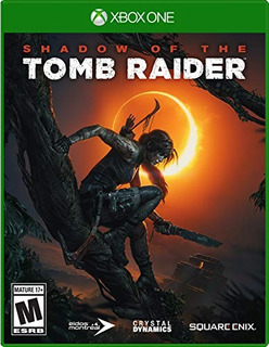Shadow Of The Tomb Raider - Una Xbox