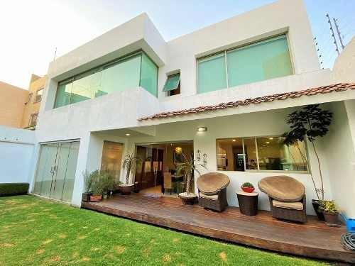 Hermosa Casa Sola En Venta En Hacienda De Las Palmas