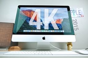iMac 21.5 - Tela Retina 4k