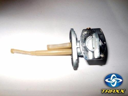 Torneira De Combustível Do Quadriciclo Traxx Montez 250