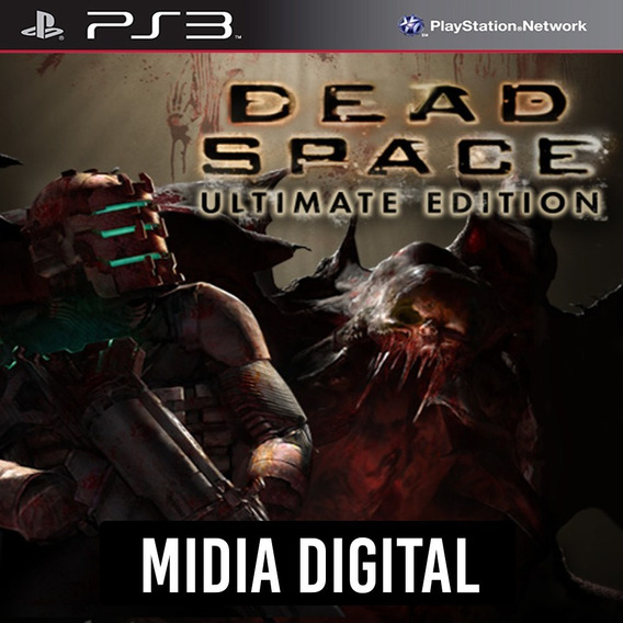 Dead Space Ultimate Edition - Ps3