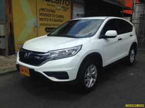 Honda Cr-v Sdr Lxc 2wd