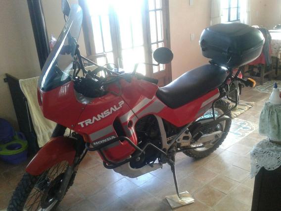 Honda Xl600vl