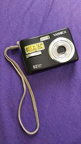 Camera Digital Yashica Ez F827