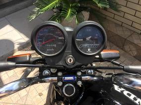 Honda Cg 125 Fam