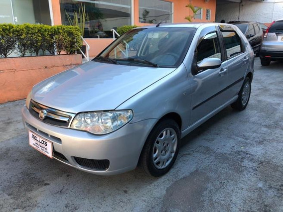 Fiat Palio Hlx 1.8 Flex Completo