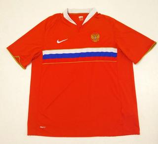 Russia A Mesma Camisa De Jogo Gg Sem Defeito, Nike, Original Sem Uso Zerada