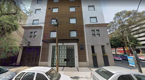 Departamento En Santa Maria La Ribera Mx20-ja4843