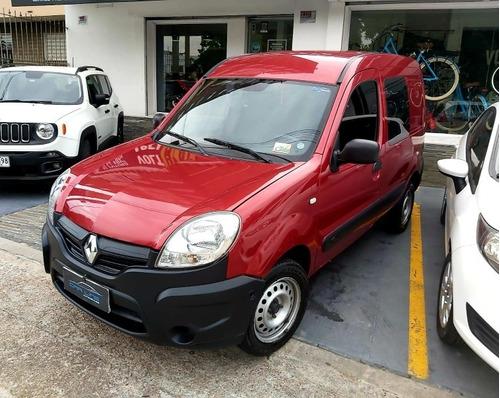 Renault Kangoo Fase 2 Permuto Financio Hablitada Para 5