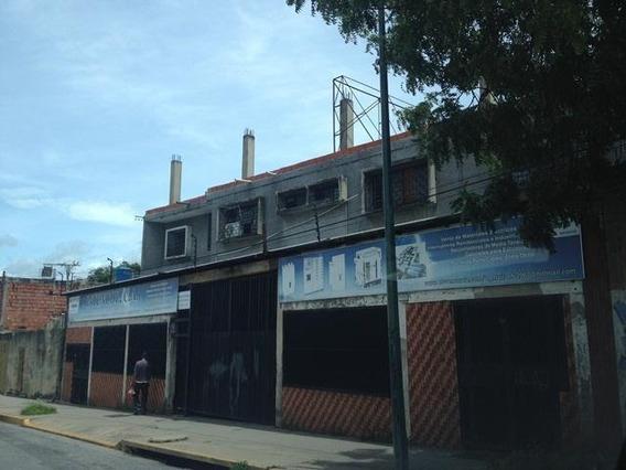 Oficinas En Alquiler En Centro Barquisimeto Lara 20-9765