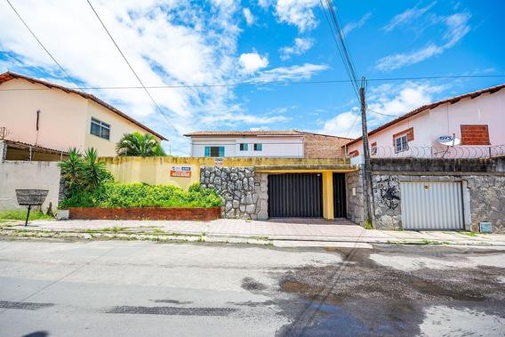 Aluguel Casa 3 Quartos, Comercial Ou Residencial - Sapiranga