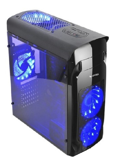 Pc Gamer I7 3770+16gb Ram+hd 500gb+rx 550+fonte 500w Real