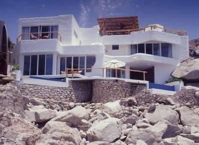 Casa Tortuga No. 5 Misiones Del Cabo Mls#16-480